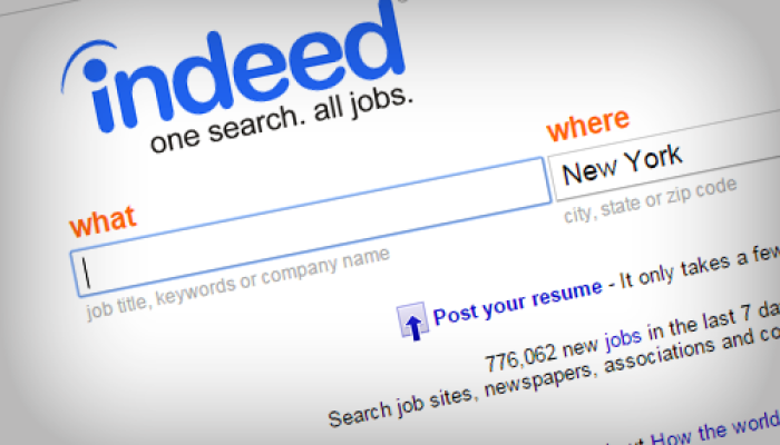 3 Tips For Job Searching On Indeed