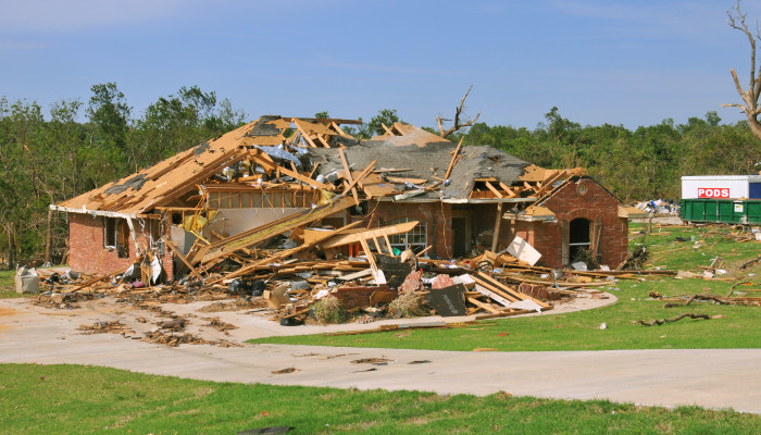 3 Benefits of Homeowners Insurance
