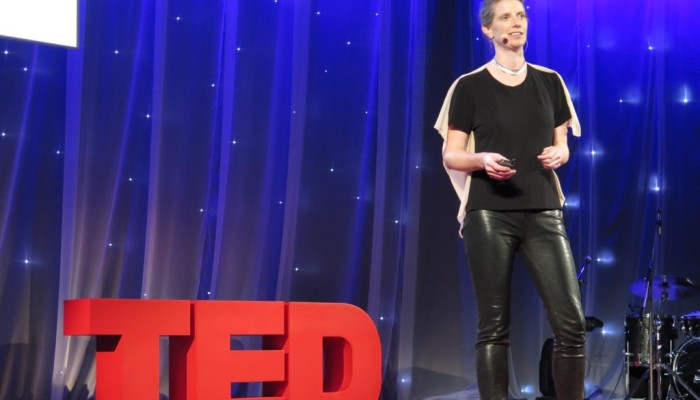 3 Inspiring TED Talks