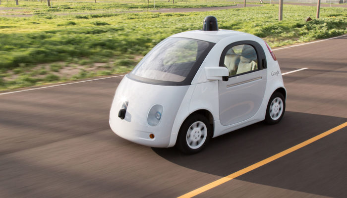 Driverless Cars Could be an End to Your Auto Insurance Headaches