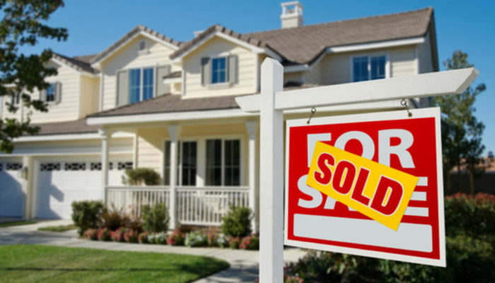 Buying a New House Without Losing Your Mind