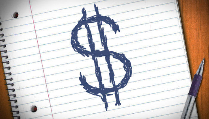 Improving Your Finances While in School