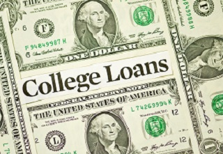 College Loans Background