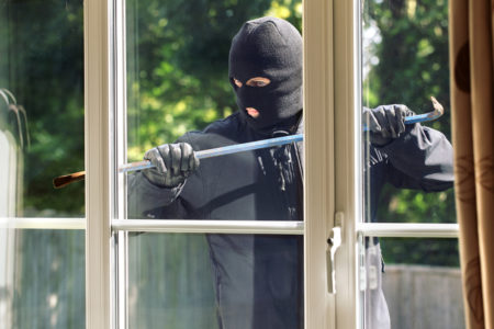 Protecting Your Home from Robbery Pt. 2