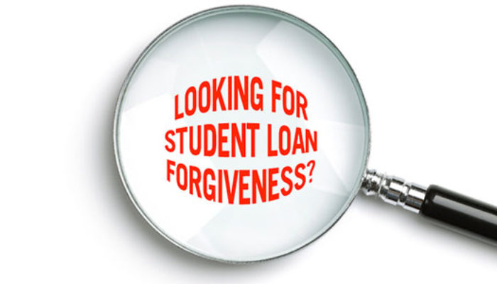 Students Expect Student Loans to Be Forgiven, Survey Shows