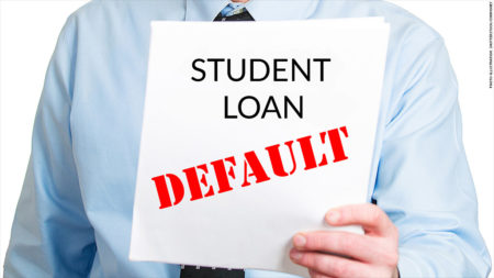 What to Expect if You Default on Your Student Loans