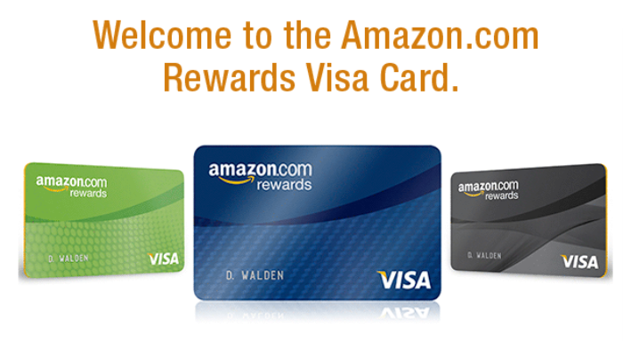 Amazon Is Pulling in Credit Card Rewards Perks