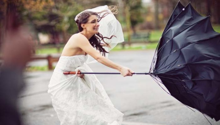 Insurance May Help Wedding Mishaps