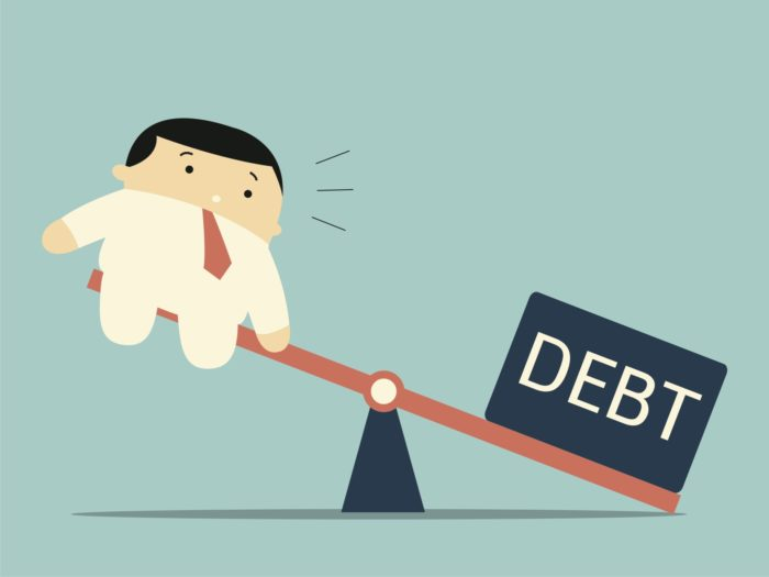 Debt Consolidation Can Improve Your Credit Score