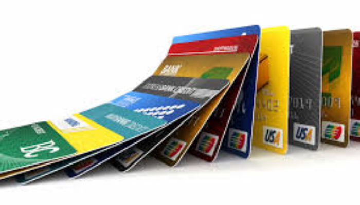 Credit Card Facts to Blow Your Mind